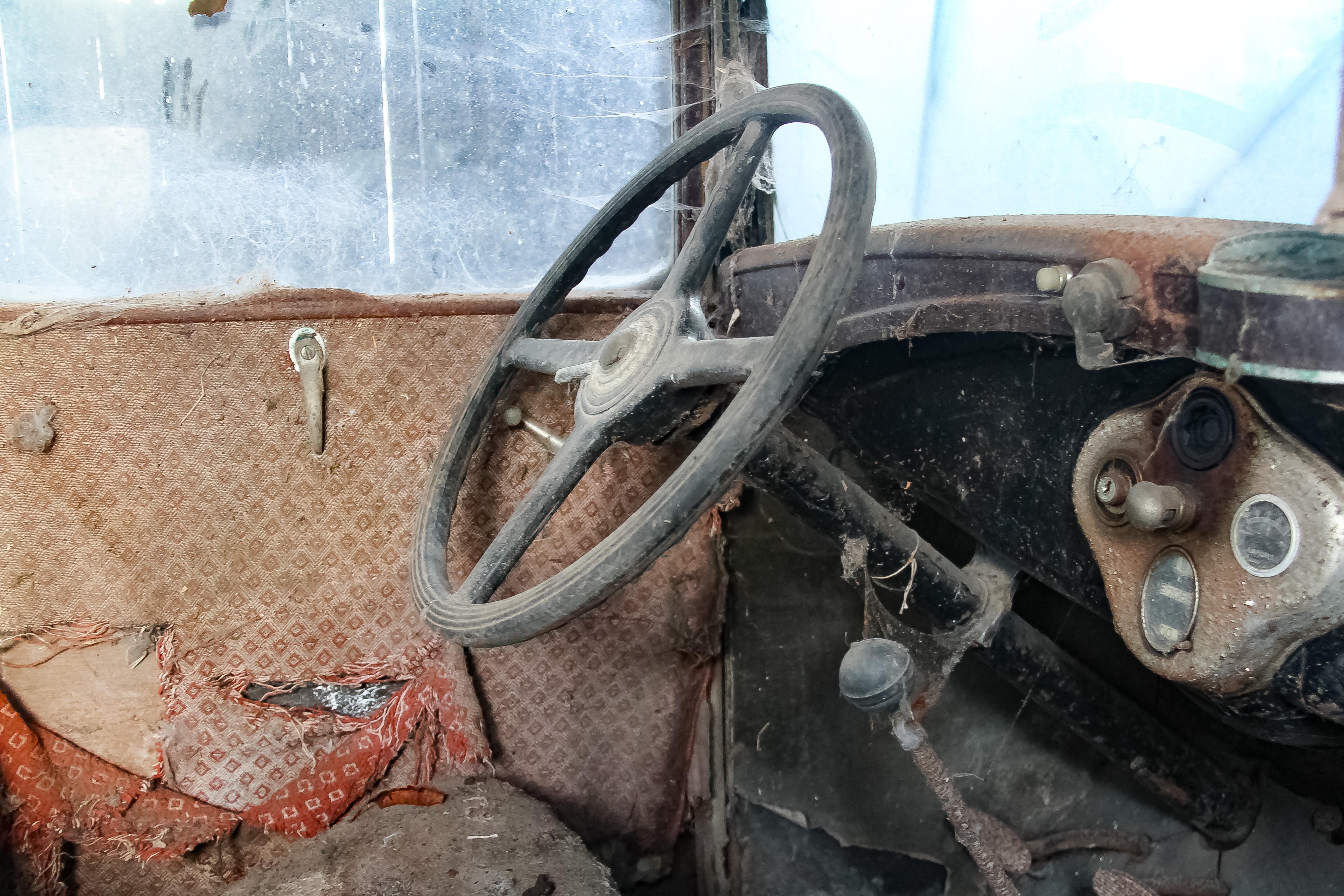 Ford T(Danmark)