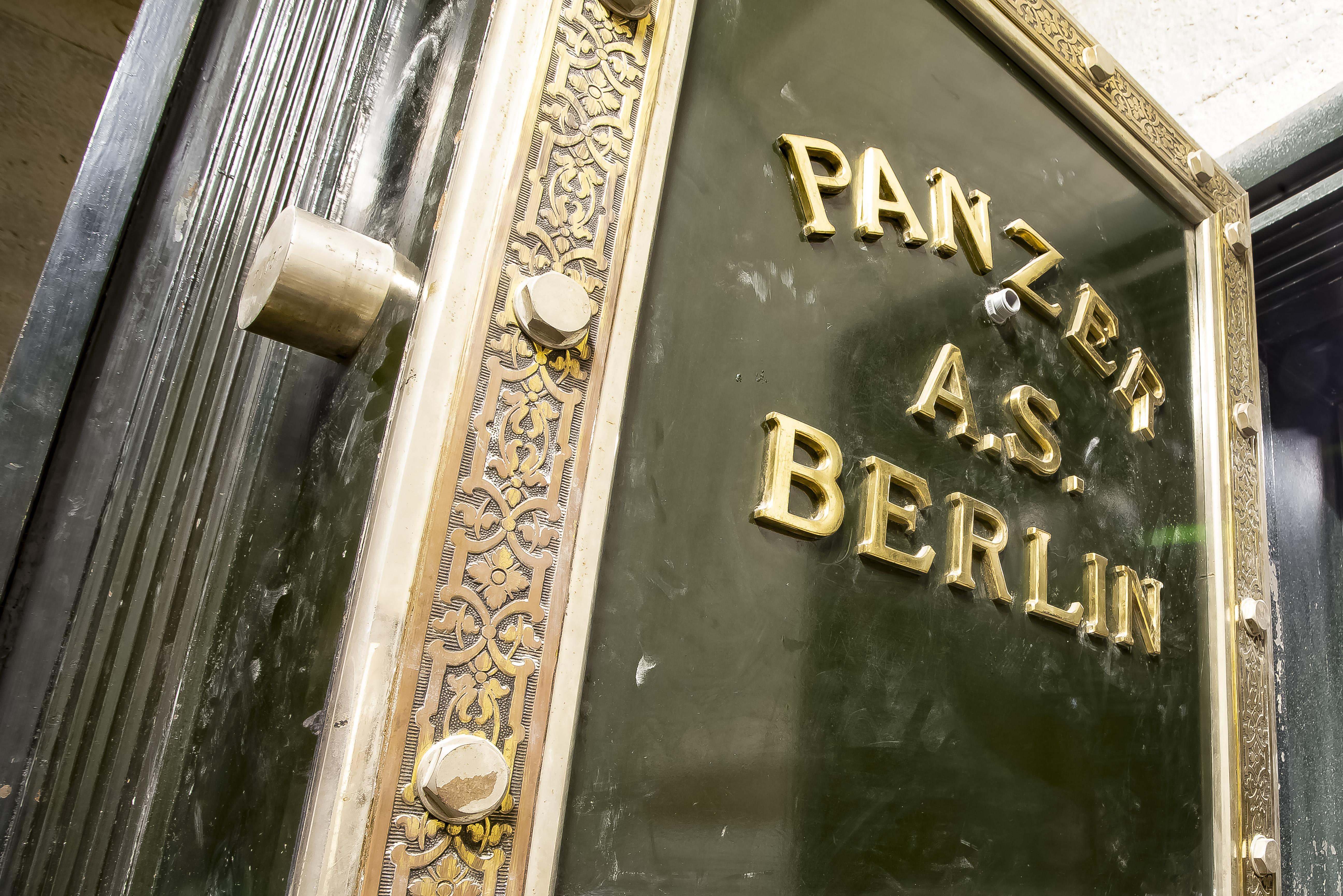 Panser A.S. Berlin (Danmark)
