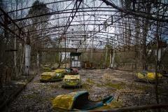 Verdens mindste forlystelsespark (Ukraine)