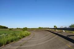 Racerbanen i kornmarken (Danmark)