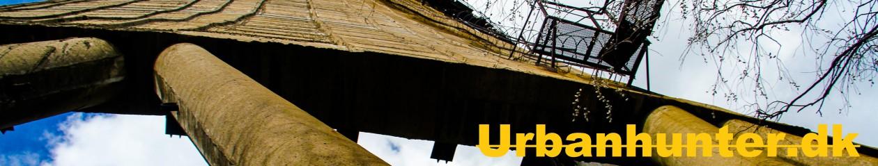 Urbanhunter.dk