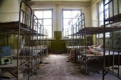 Børnehaven uden børn (Ukraine)