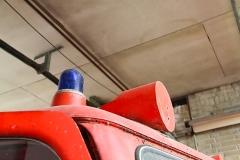 2 gamle brandbiler (Danmark)