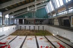 Den tilgroede svømmehal (Danmark)