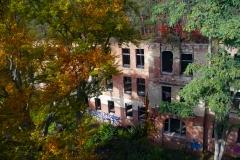 Hospitalet i skoven (Tyskland)